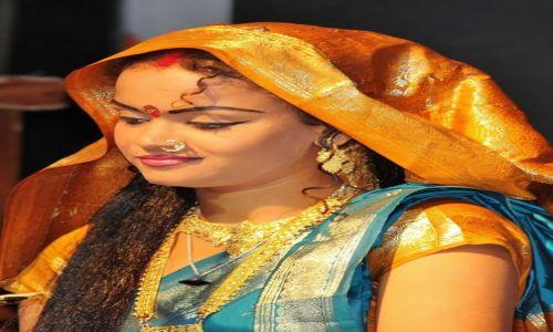 INDIE / - / Khajurahao / Piękno