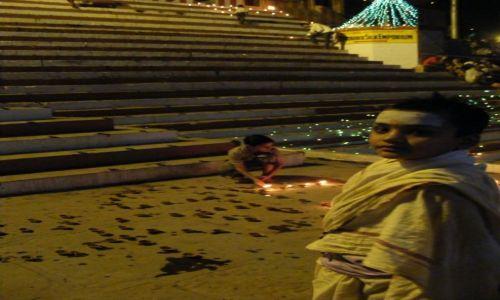 Zdjecie INDIE / - / Varanasi / moje Indie 3 konkurs