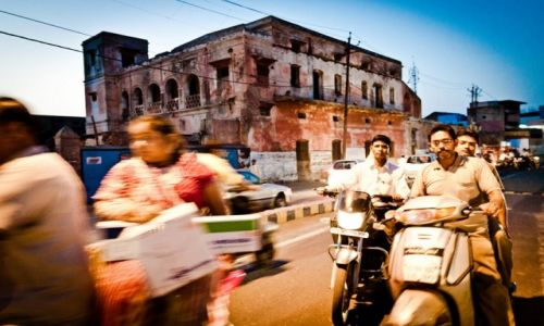 Zdjecie INDIE / Agra / Agra / Moje Indie Konkurs