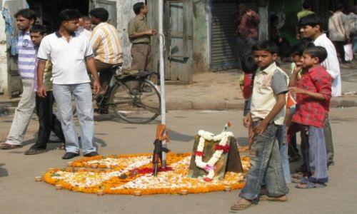 Zdjęcie INDIE / Bengal / Kalkuta / konkurs