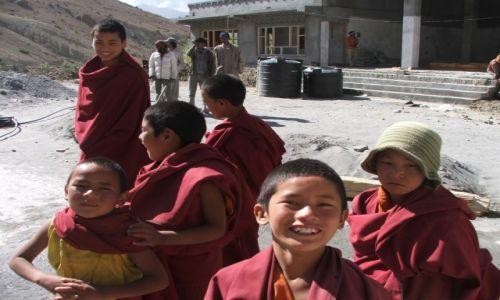 Zdjecie INDIE / Zachodni tybet / Świątynia buddyjska / konkurs-MOje Indie