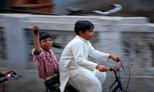 Zdjecie INDIE / Uttar Pradesh / Varanasi / Konkurs moje Indie