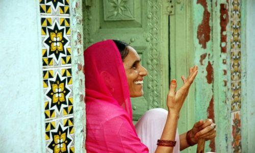 Zdjecie INDIE / Uttar Pradesh / Varanasi / konkurs-moje Indie