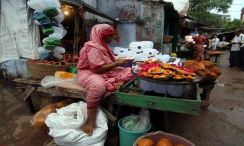 Zdjecie INDIE / - / Varanasi / Konkurs foto
