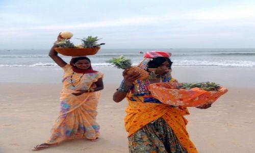 Zdjecie INDIE / Goa / Calangute / moje Goa