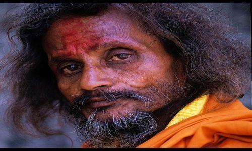 Zdjecie INDIE / Uttar Pradesh / Varanasi / KONKURS FOTO