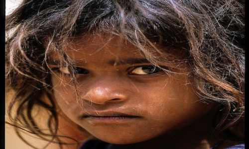 Zdjecie INDIE / Bihar / Bodhgaya / KONKURS FOTO \