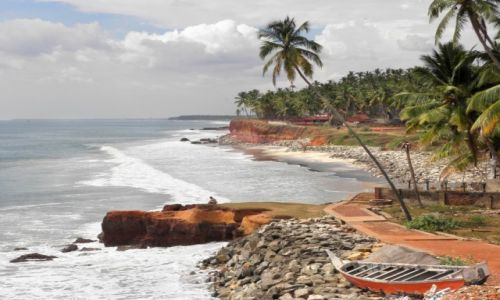 Zdjecie INDIE / Kerala / Edava / Konkurs Moje Indie - Indie w sielankowej odsłonie