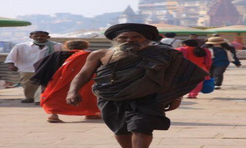 Zdjecie INDIE / - / Waranasi / Konkurs \
