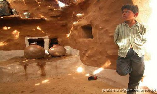 Zdjecie INDIE / brak / Jaisalmer / Wioska na pustyni Thar