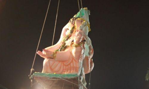Zdjęcie INDIE / Andhra Pradesh / Hyderabad / Ganesh