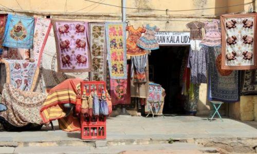 Zdjecie INDIE / Rajasthan / Jaipur / Konkurs - Moje Indie