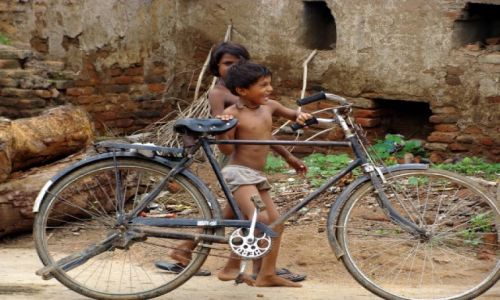 Zdjecie INDIE / Madhya Pradesh / Khajuraho / Konkurs