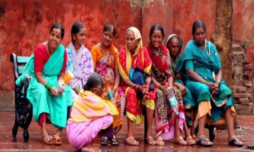 Zdjęcie INDIE / Uttar Pradesh / Agra / Konkurs