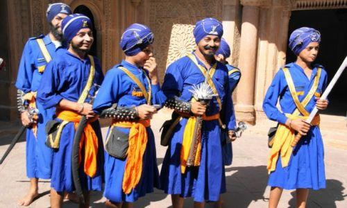 Zdjecie INDIE / Madhya Pradesh / Gwalijar / Konkurs Foto: