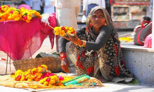 Zdjecie INDIE / Madhya Pradesh / Orchha / Konkurs Foto: