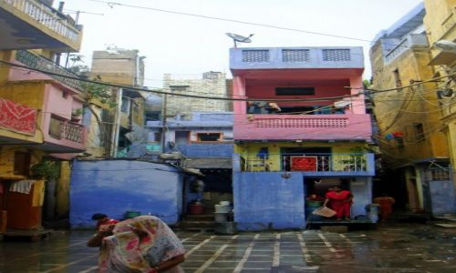 Zdjecie INDIE / - / Delhi / Kolorowo / Konkurs Moje Indie
