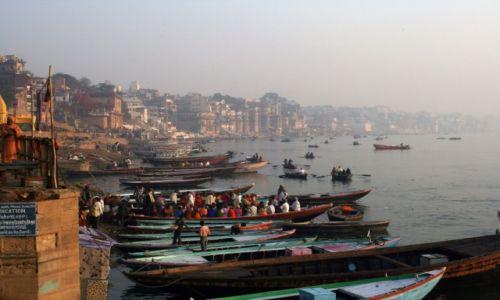 Zdjecie INDIE / - / Varanasi / Konkurs Indie