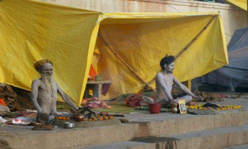 Zdjecie INDIE / Varanasi / Varanasi / Konkurs Indie