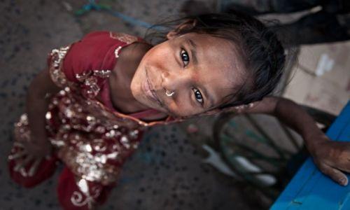 INDIE / -Gudzarat / Bhuj / Bez tytułu