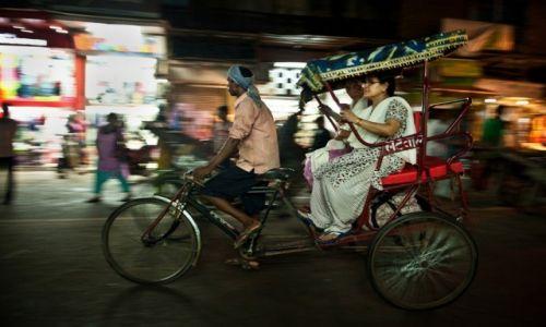 Zdjecie INDIE / Uttar Pradesh / Varanasi / Konkurs -