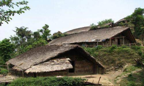 Zdjęcie INDIE / NAGALAND / NAGALAND / LUDZIE