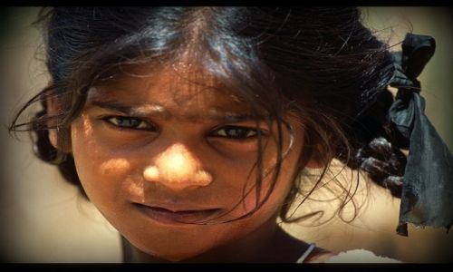 Zdjęcie INDIE / Tamil Nadu / Mamallapuram / Indie 76