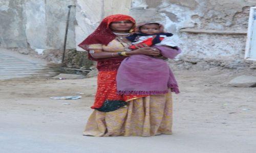 Zdjecie INDIE / Rajasthan / Mandawa / Konkurs