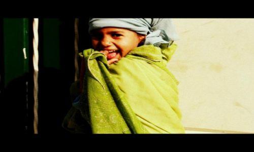 Zdjecie INDIE / New Delhi / Nieturystyczne / Kobietka...