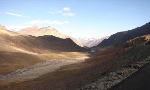 Zdjecie INDIE / Ladakh  / w drodze z Leh do Manali  / bez tytułu