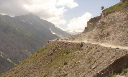 Zdjęcie INDIE / Kashmir -  / Ladakh / w drodze do Kargil