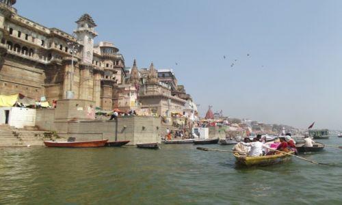 Zdjęcie INDIE /  Uttar Pradesh / Varanasi / Varanasi