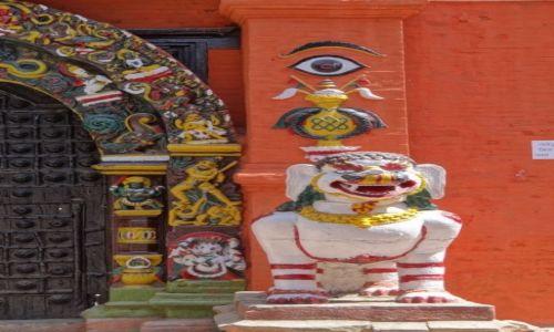 Zdjecie INDIE / Patan / Patan / IND
