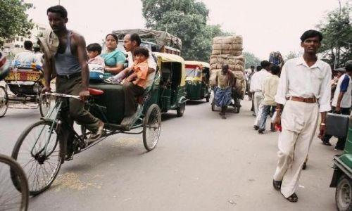 Zdjecie INDIE / Indie / Delhi / Delhi