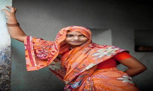 Zdjęcie INDIE /   / Agra / W progu