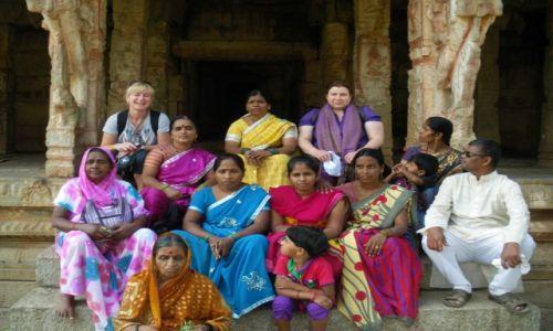 Zdjęcie INDIE / hampi / hampi / konkurs -ludzie w obiektywie podróżnika