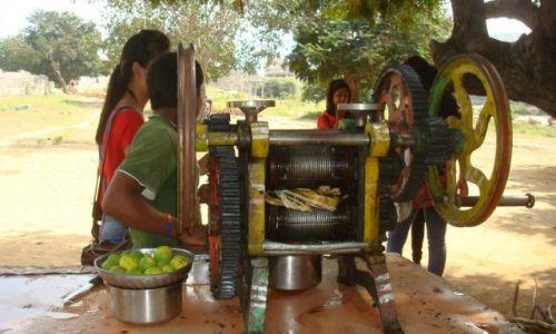 Zdjecie INDIE / hampi / hampi / konkurs -ludzie w obiektywie podróżnika