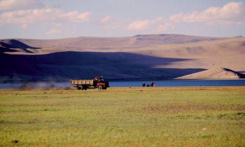 Zdjęcie INDIE / Ladakh / jw / Tsomoriri