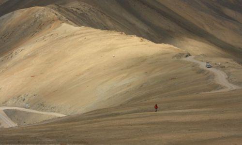 Zdjecie INDIE / Ladakh / Sirsir La / Poczuć przestrzeń
