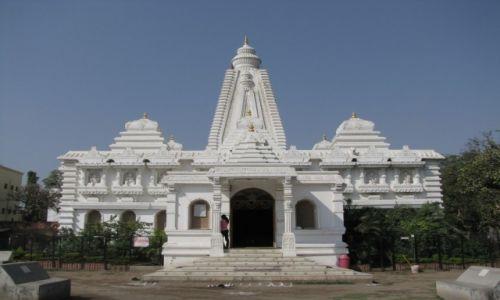 Zdjęcie INDIE / stan Maharashtra / Aurangabad / świątynia hinduistyczna