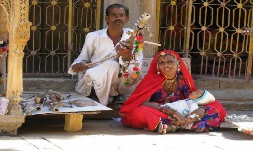 Zdjęcie INDIE / Radżastan / Jaisalmer / Proza życia