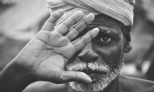 Zdjecie INDIE / - / okolice Pondichery / prywatność