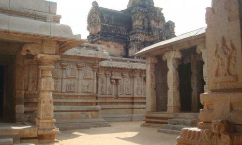 Zdjecie INDIE / Karnataka / Hampi / Hampi