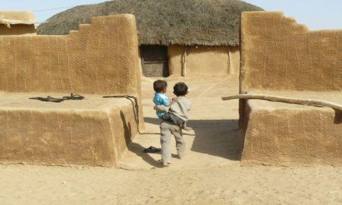 Zdjęcie INDIE / Rajasthan / Pustynia Thar / Mamo wróciłem!