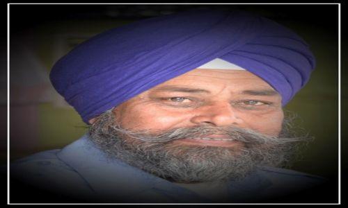 INDIE / Rajasthan /  Jaisalmer / niebieski...