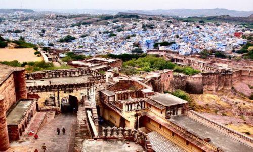 Zdjecie INDIE / Rajasthan / Jaisalmer / Jaisalmer
