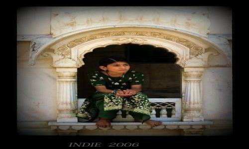 Zdjecie INDIE / Rajasthan / Danushkodi / Indie 77