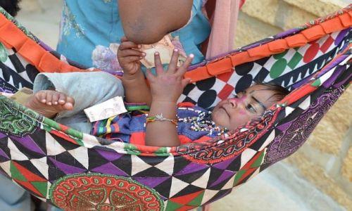 Zdjecie INDIE / Rajasthan / gdzieś w drodze... / ...