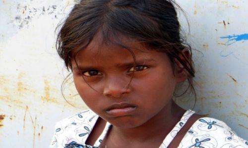 INDIE / Karnataka / Hampi / Chyba mnie nie polubi...