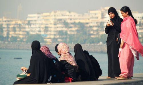 Zdjęcie INDIE / Maharasztra / Bombaj / Plażing